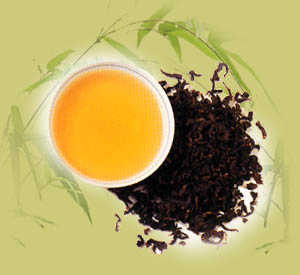 Drinking Oolong Tea For Diabetes